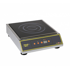 Single Induction Cooktop Pro – Roller Grill PIS 30