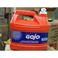 JUAL GOJO CLEANER EDLY