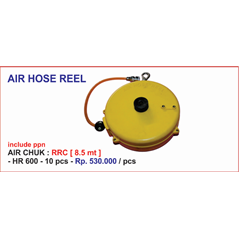AIR HOSE REAL