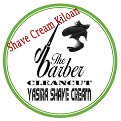 Shave Cream Kiloan for Barber Shop