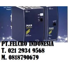 Puls| Power Supply|PT.Felcro Indonesia| sales@ felcro.co.id