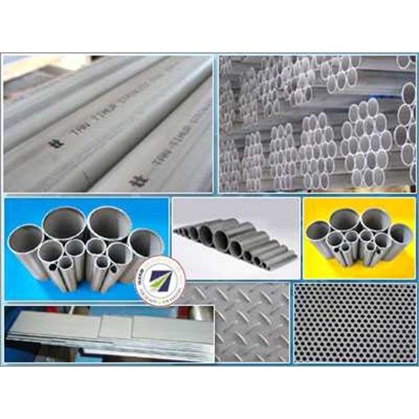 pipa stainless steel ss 304/ 304l, 316/ 316l