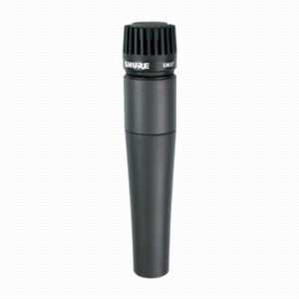 shure sm57 | instrument microphone