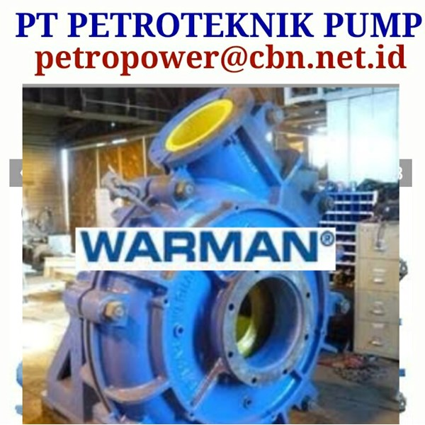pump pt sarana teknik pump submersible slurry warman weir paump-1