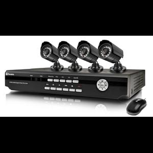 Aksesoris CCTV