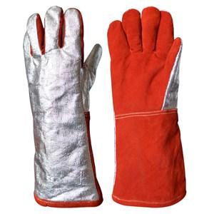 Sarung tangan Las