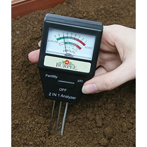List of Companies Selling Soil Tester - Latest Prices 2021 | Indonetwork