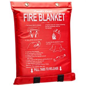 Daftar Perusahaan Jual Fire Blanket - Harga Terbaru 2021 | Indonetwork