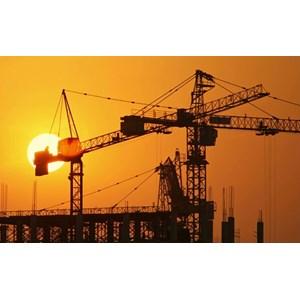 Mesin Konstruksi & Bangunan