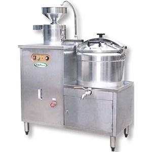 Mesin Pengolah Susu