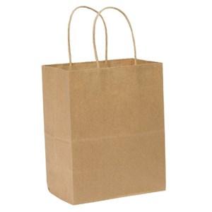 Supplier & distributor paper bag