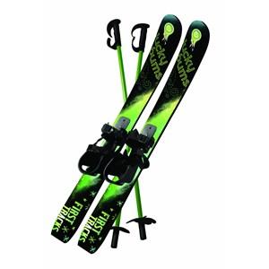 Ski & Perlengkapannya