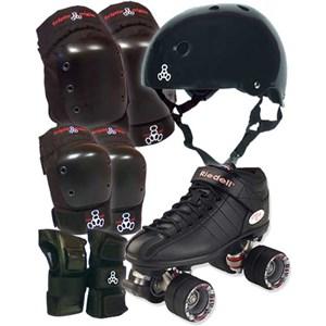 Supplier & distributor roller skate & perlengkapannya