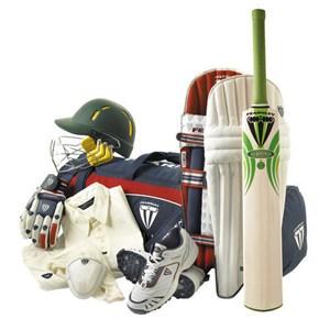 Supplier & distributor bola cricket & perlengkapannya