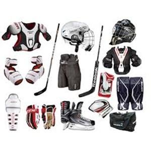 Supplier & distributor hockey & perlengkapannya