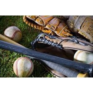 Baseball & Equipment