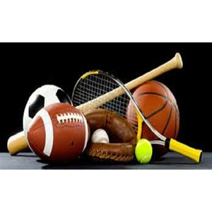 Olahraga Tim & Perlengkapannya