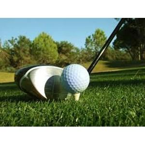 Golf & Perlengkapannya