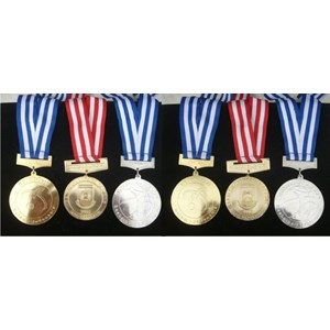 Supplier & distributor medali