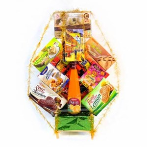 Supplier & distributor parcel