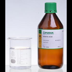 Supplier & distributor asam asetat