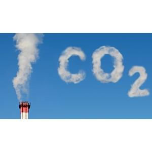 Gas Karbondioksida