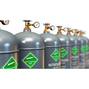 Supplier & distributor gas nitrogen