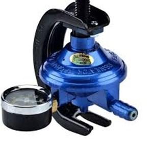 Regulator Gas