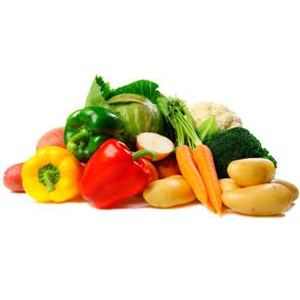 Supplier & distributor sayur-sayuran