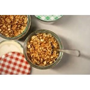 Supplier & distributor cereal, oatmeal & granola
