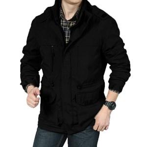 Supplier & distributor jaket pria