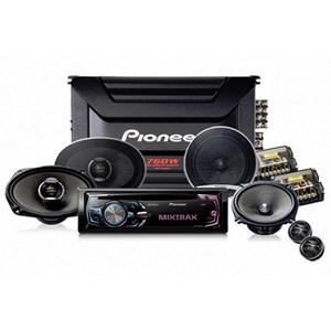 Daftar Perusahaan Jual Audio Mobil Murah | Indonetwork