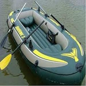 Supplier & distributor perahu karet