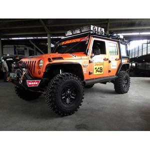 Daftar Perusahaan Jual Mobil Jeep & Offroad Murah | Indonetwork