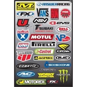 Daftar Perusahaan Jual Stiker Motor - Harga Terbaru 2021 | Indonetwork