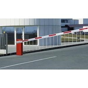 Supplier & distributor barrier gates