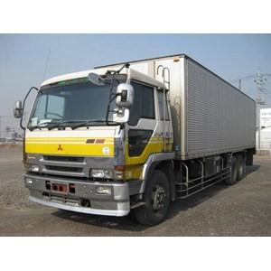 Supplier & distributor truk kargo