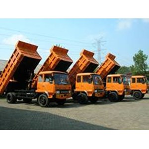 Supplier & distributor karoseri truck