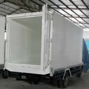 Supplier & distributor truk pendingin