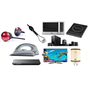 Daftar Perusahaan Jual Elektronik Konsumen Murah | Indonetwork