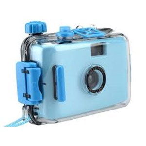 Kamera Bawah Air