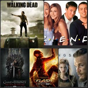 Film & TV Series