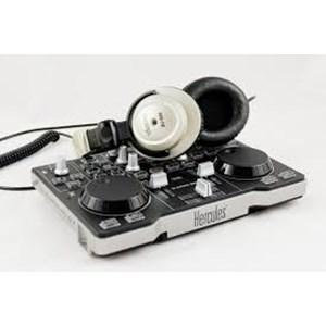 DJ & Musik Elektronik