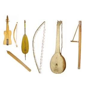 Supplier & distributor instrumen musik lainnya