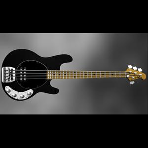 Bass Gitar