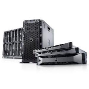 Server, Storage & Networking