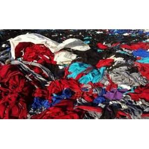 Limbah Tekstil