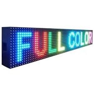Daftar Perusahaan Jual Display LED Murah | Indonetwork