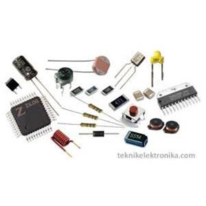 Komponen Elektronik Lainnya