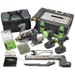 Wood Machinery Equipment